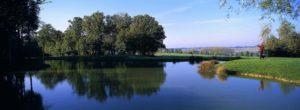 Golf de Montereau la Forteresse