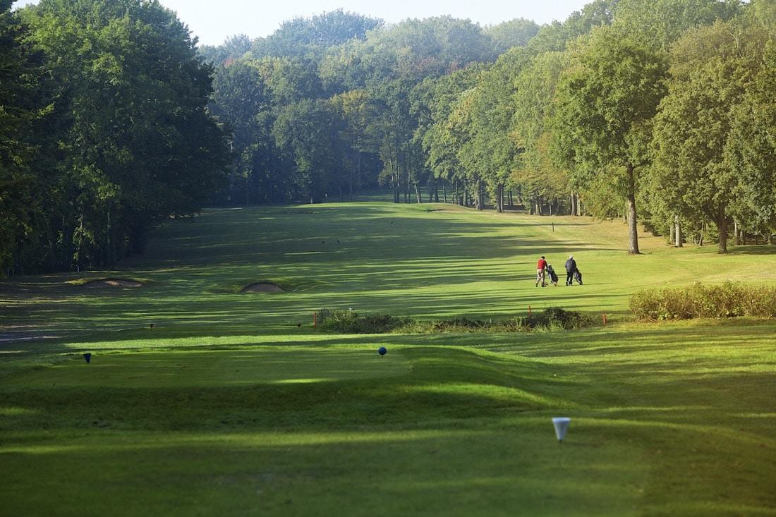 Golf de reims, Reims golf