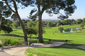 Golf de Saumane – Provence Country Club