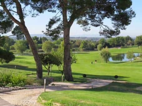 Golf de Saumane – Provence Country Club