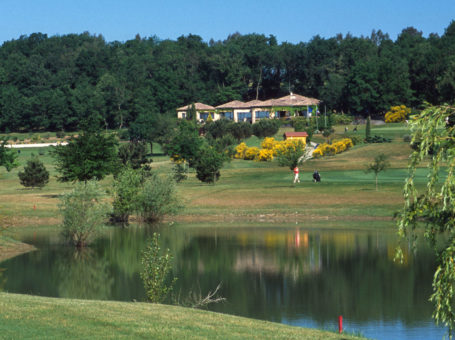 golf courses in occitanie golf courses near toulouse or montpellier. Black Bedroom Furniture Sets. Home Design Ideas