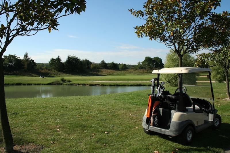 golf de Val Grand, golf near Paris