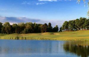 Golf, Domaine de Crécy
