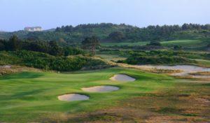 Golf du Touquet – Open golf Club