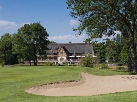Golf du Vaudreuil