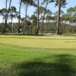 Golf Blue Green Gujan-Mestras