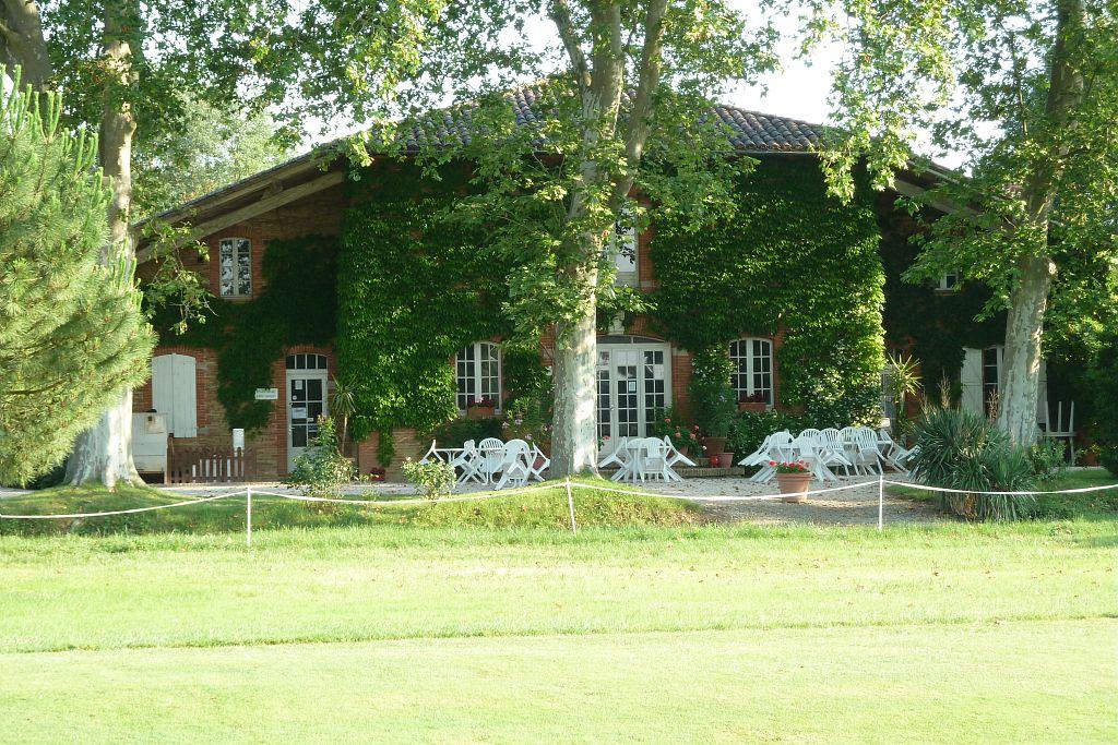 Golf Las Martines