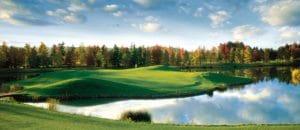 Le Golf Parc Robert Hersant