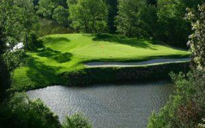 Golf Domaine de Saint Endréol