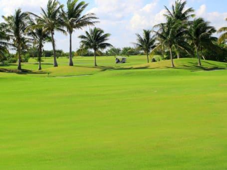 Golf International de St-François