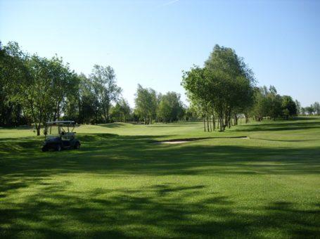 Ieper Golf Club