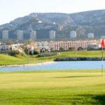 UGOLF: Golf Marseille Borély