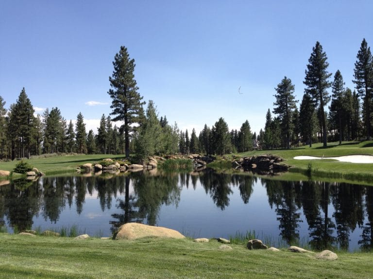 Montreux Golf & Country Club - Nevada
