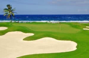 moorea pearl golf course