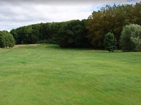 UGOLF, Golf Grand Nancy Pulnoy