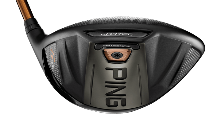 Driver Ping G400
