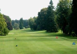 Royal Golf Club de Belgique