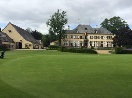 Royal Golf Club de Belgique