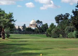 royal malta golf club