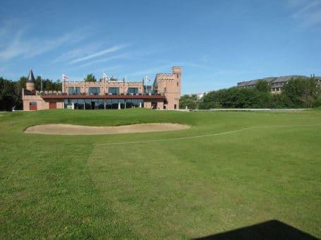 Royal Ostend Golf Club