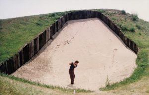 Bunker Hole 4