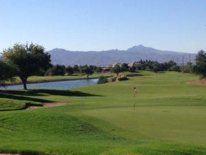 Stallion Mountain Golf Club
