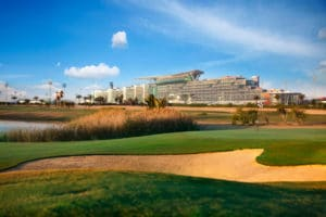 The Track, Meydan Golf
