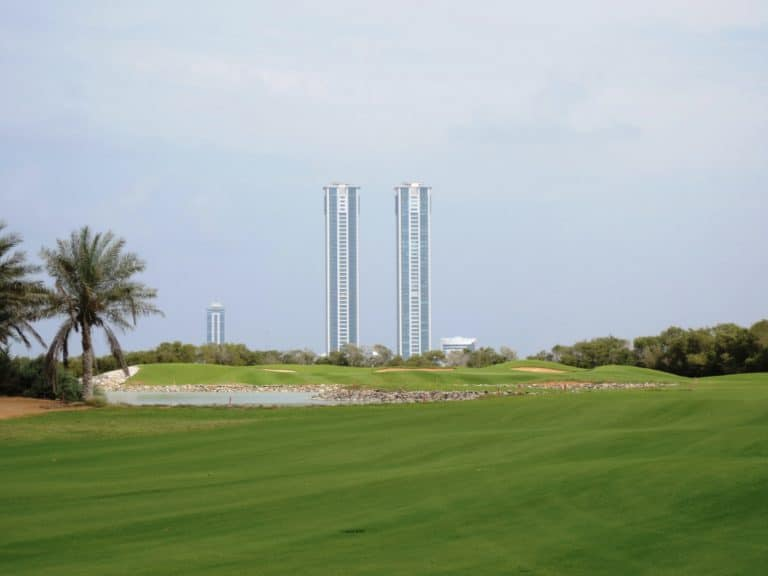Tower Links Golf Club
