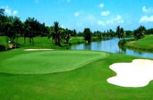 A'Famosa Golf Resort