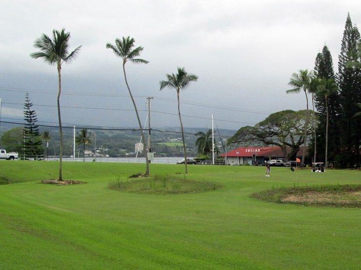 Banyans Golf Club
