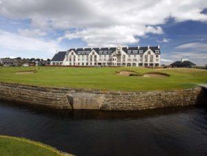 Carnoustie Golf Links