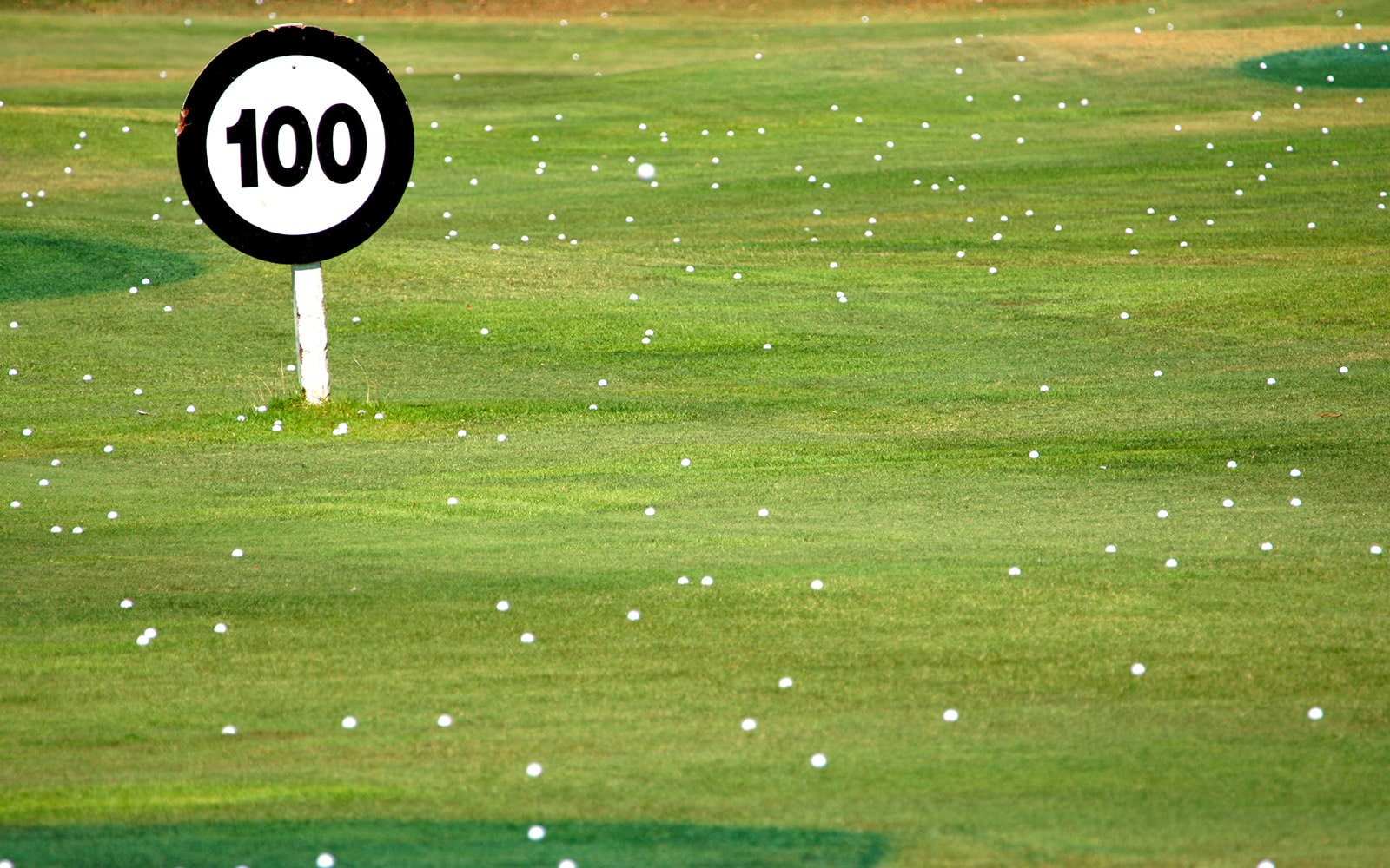 Golf des Chardons