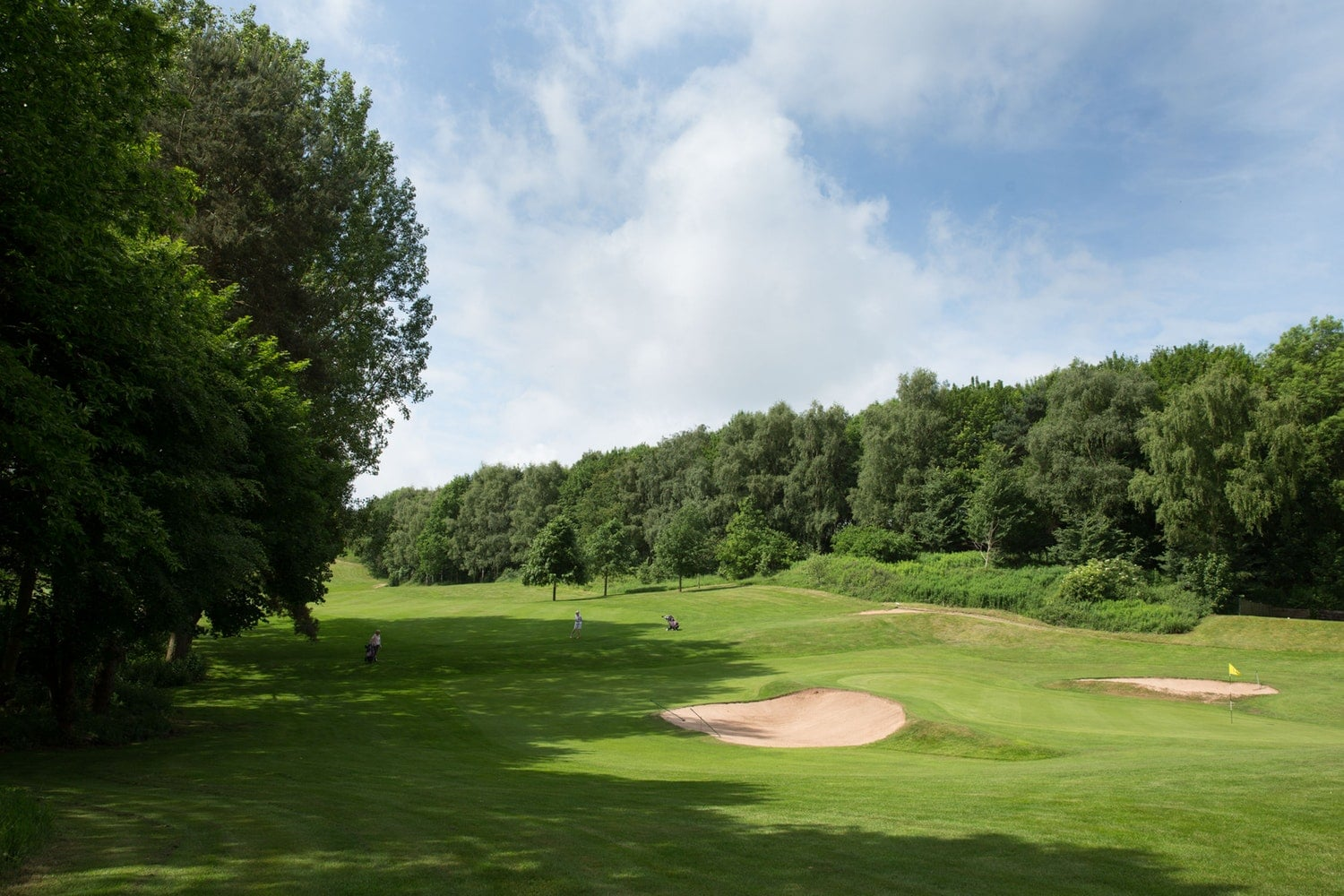 Churchill & Blakedown Golf Club
