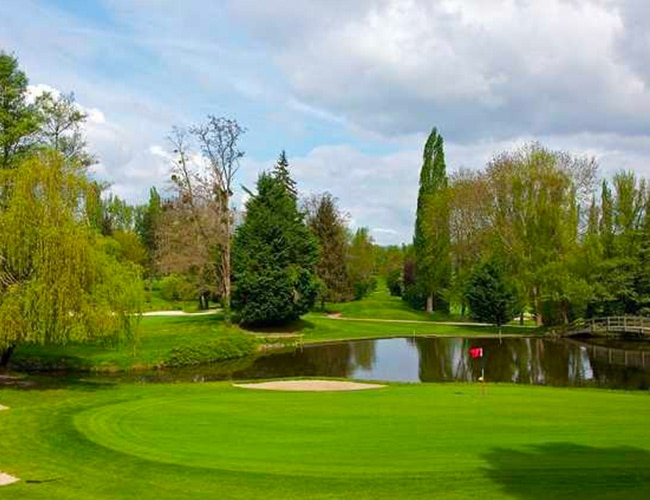 Fourqueux Golf Club