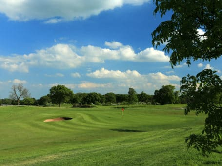 Gainsborough Golf Club