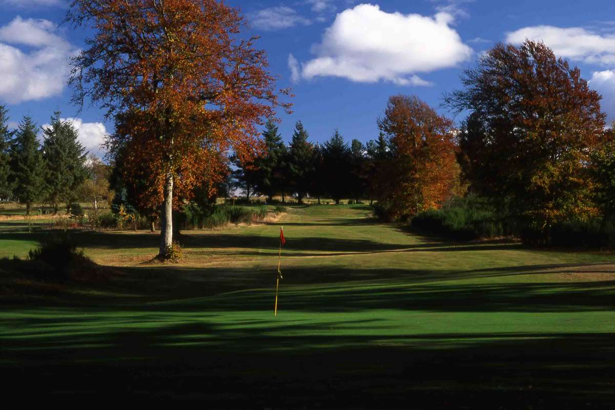 Kirriemuir Golf Club
