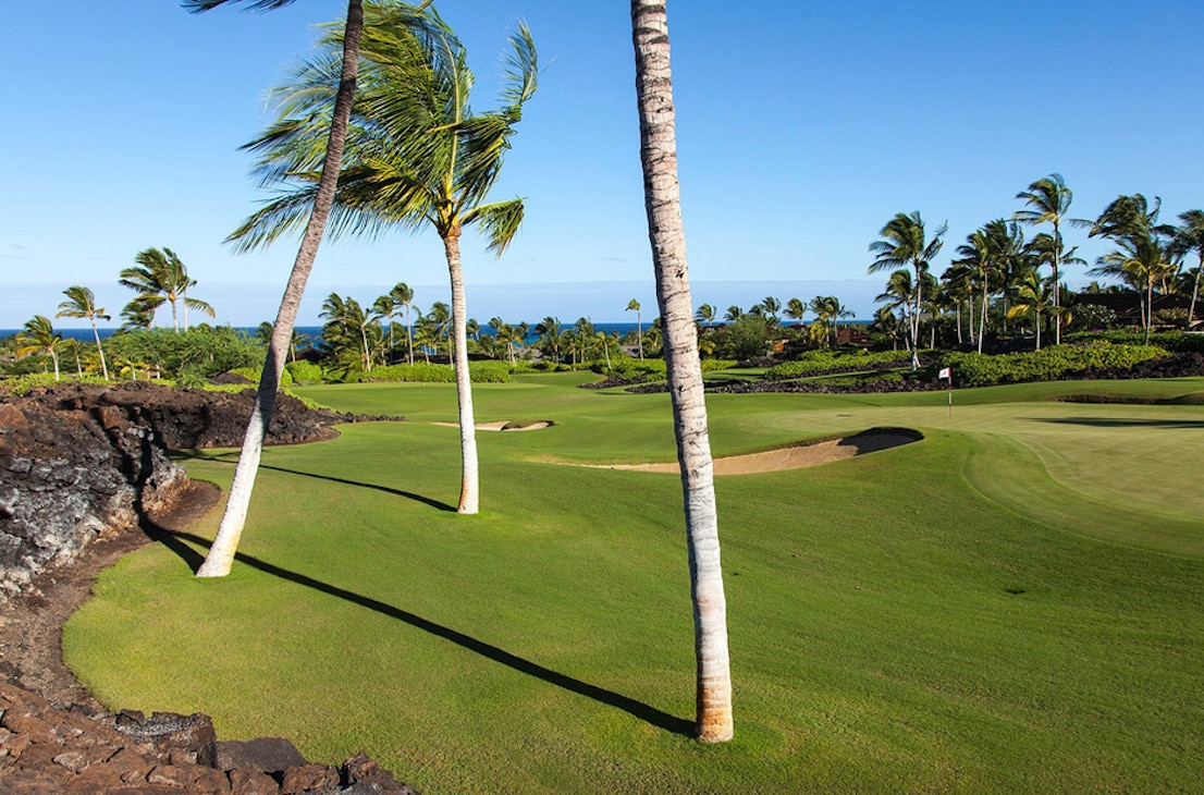 Kuki'o Golf & Beach Club