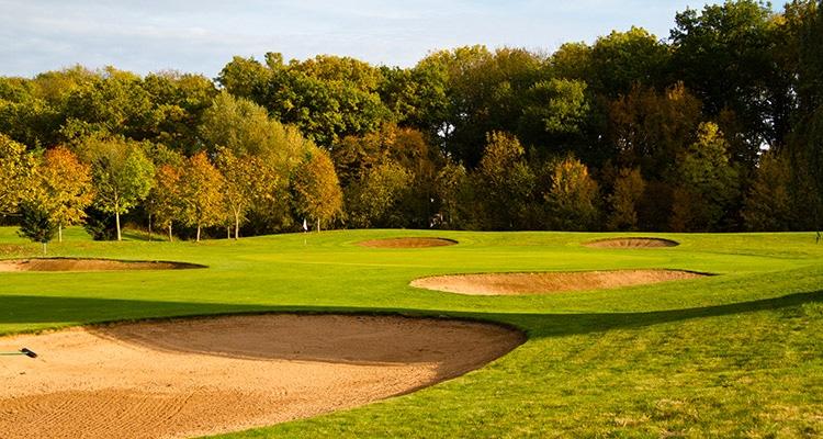 Les Ormes, Golf Club