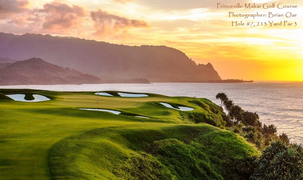 Makai Golf Club at Princeville