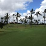 Mamala Bay Golf Course
