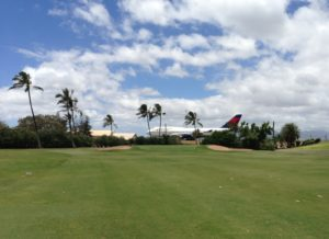 Mamala Bay golf