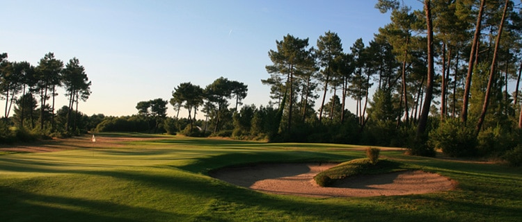 Golf Club du Medoc