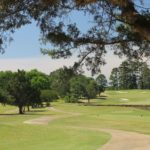 Mississippi State University Golf Course