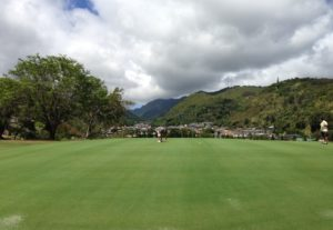 Moanalua Golf Club