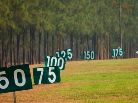Golf Practice Rhode St Genèse