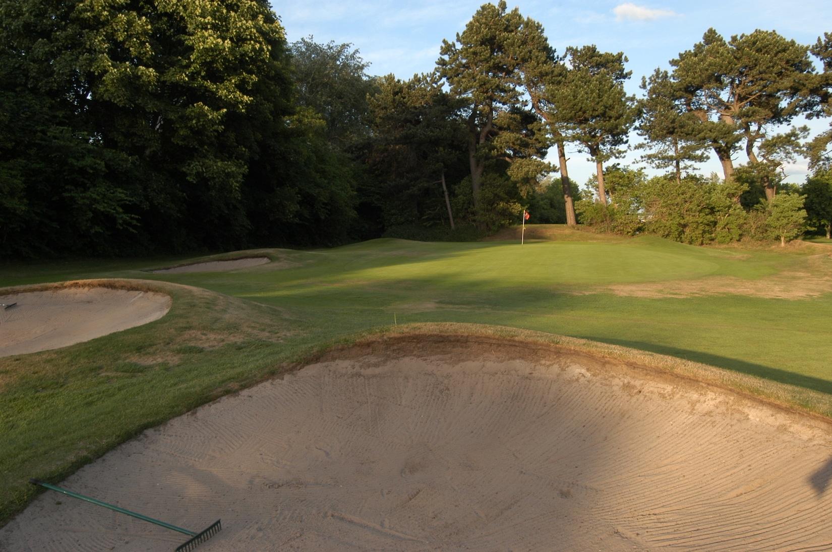 Prestonfield Golf Club