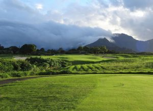 Princeville Golf & Country Club