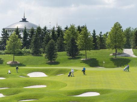Skolkovo Golf Club