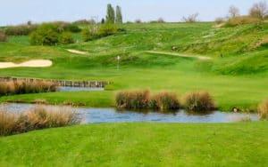 UGOLF : Golf de Courson – Golf du Stade Français