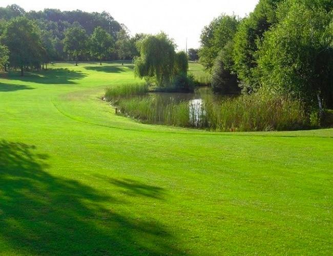 Sully Sur Loire Golf Club
